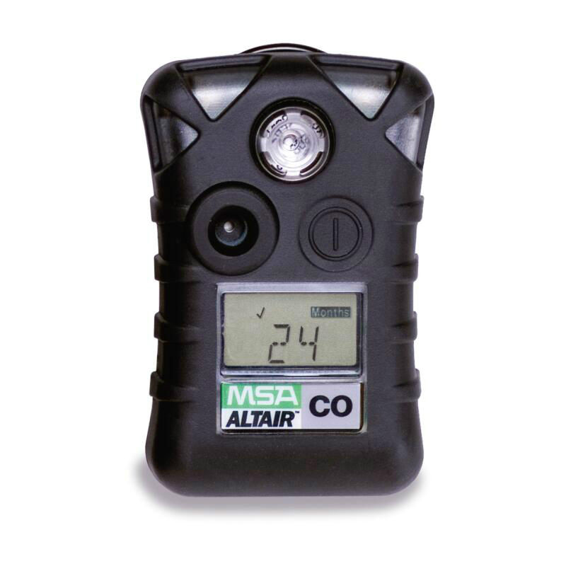 梅思安 8240000天鹰免维护型单一一氧化碳(CO)气体检测仪
