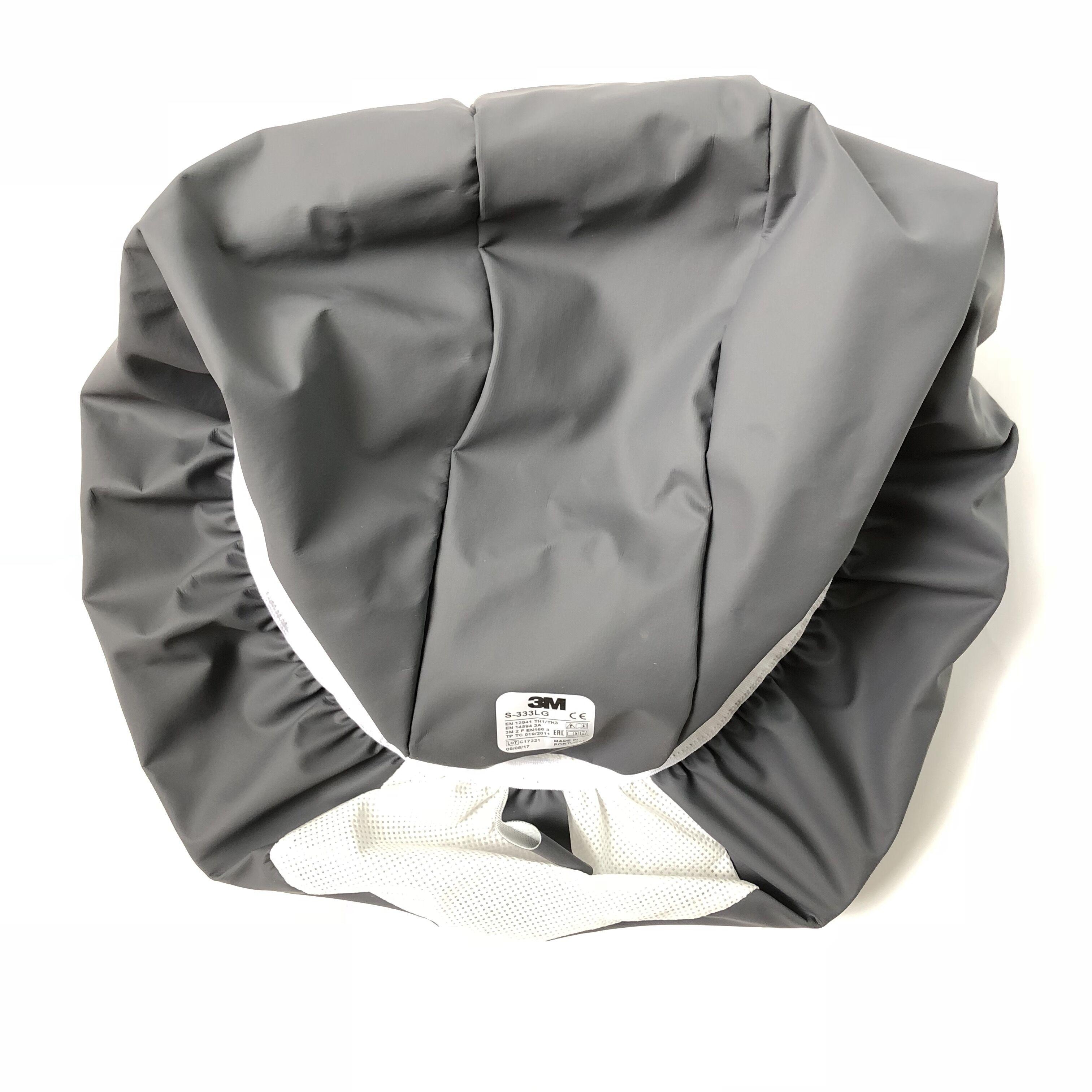 3M S-333L固定式头罩(软材质)