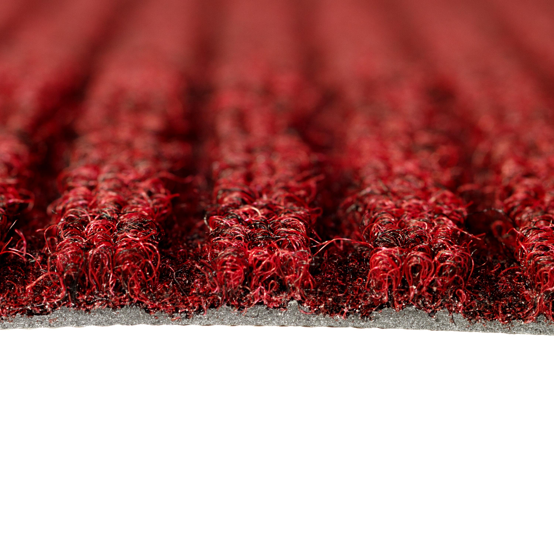 3M 朗美 1000地毯型地垫 红色
