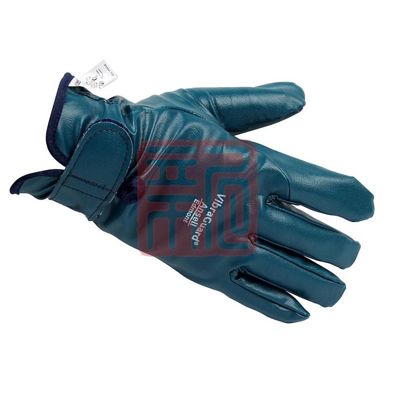 安思尔Ansell 7-112 防震动全指手套封面