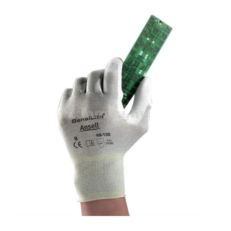 Ansell 48-135-8 防静电手套