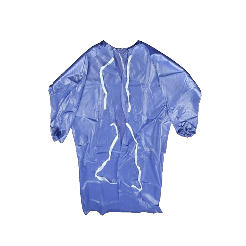 Ansell安思尔 56-91 聚氯乙烯围裙
