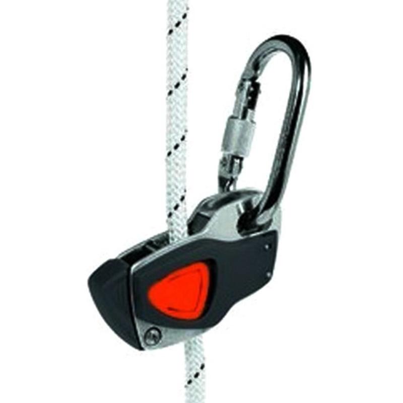 代尔塔503066 AN066多功能静力绳止锁