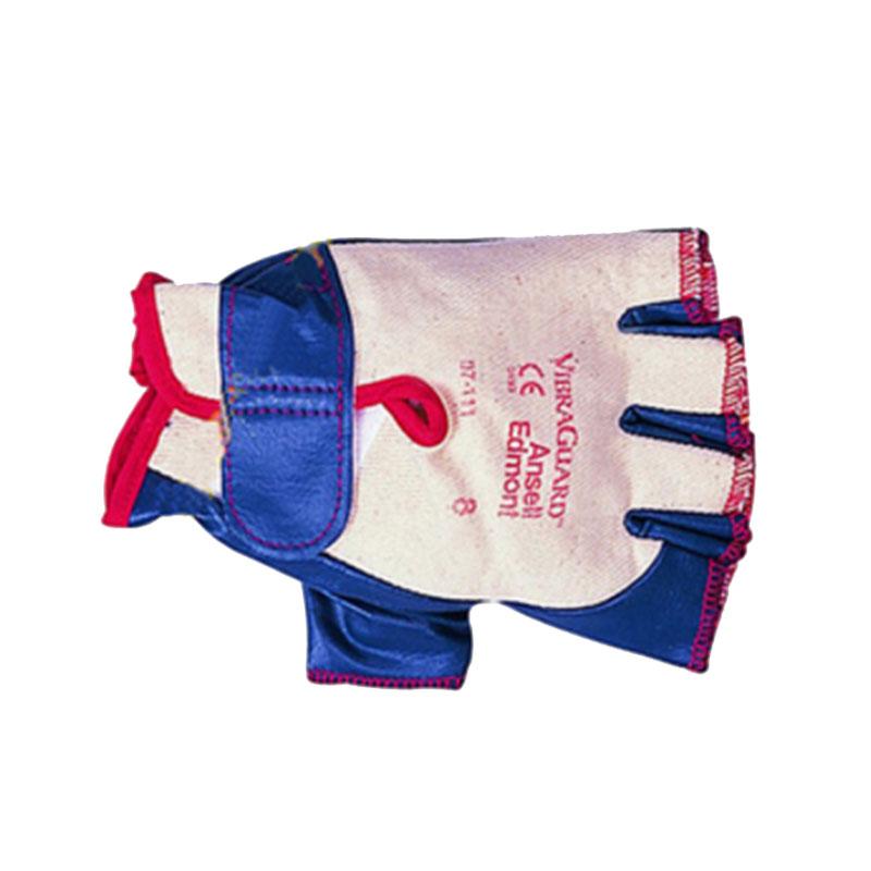安思尔Ansell 7-111 防震半指手套