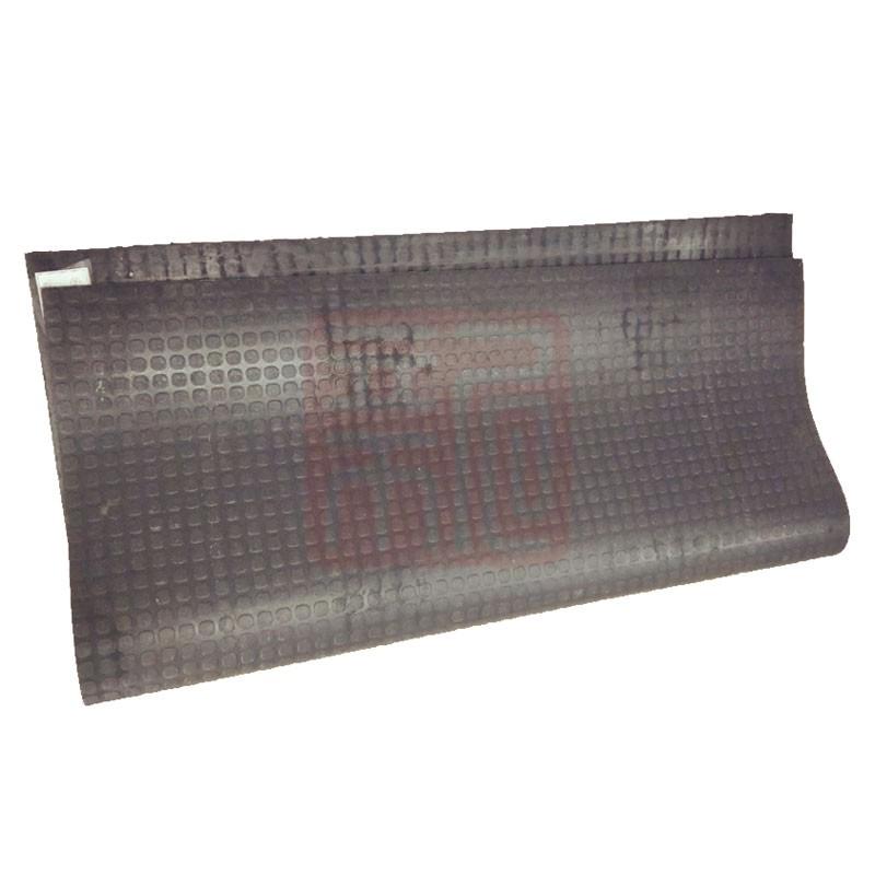 双安25KV绝缘胶板(绝缘垫)6MM厚 1米*1米封面