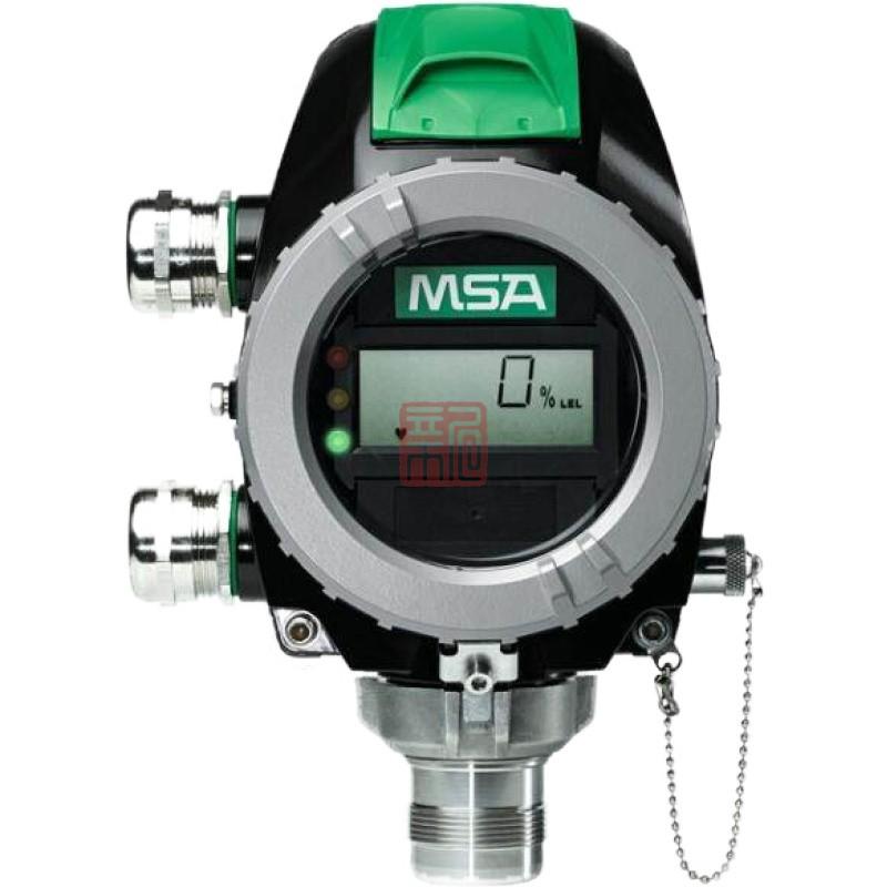 梅思安10123832 PrimaXP 固定式检测器氯化氢 (HCL 0-20ppm)封面