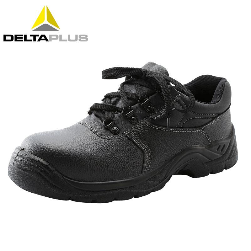 代尔塔301510 POKER S1P老虎2代安全鞋35