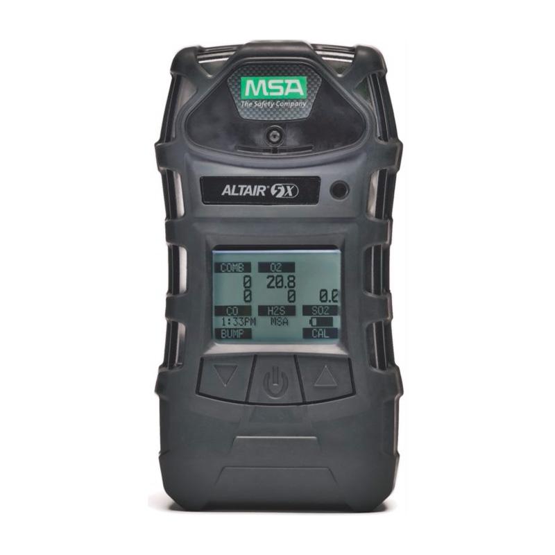 梅思安 10144101 5X天鹰多种气体检测仪(H2S)单色屏