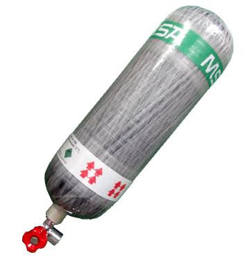 MSA/梅思安 10121838(6.8L)不带表BTIC碳纤气瓶