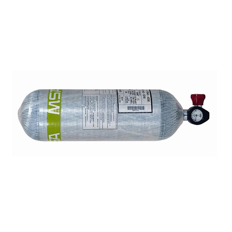 MSA/梅思安 10121837(6.8L)带表BTIC碳纤气瓶