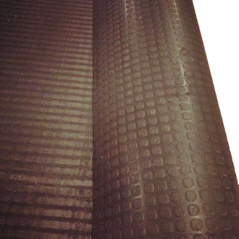双安25KV绝缘胶板(绝缘垫)6MM厚 1米*1米