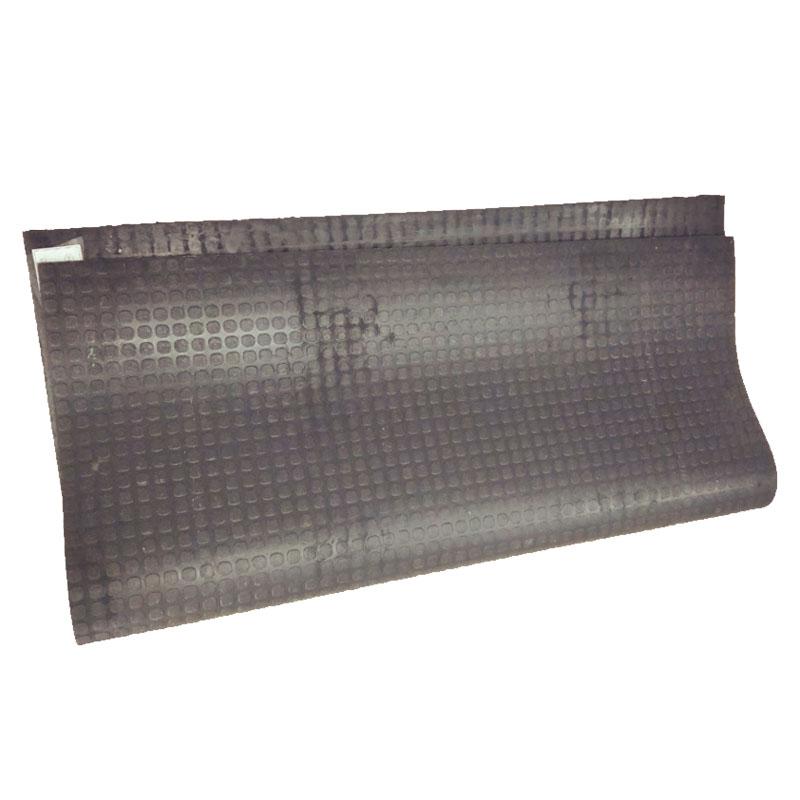 双安40KV绝缘胶板(绝缘垫)12MM厚 1米*1米