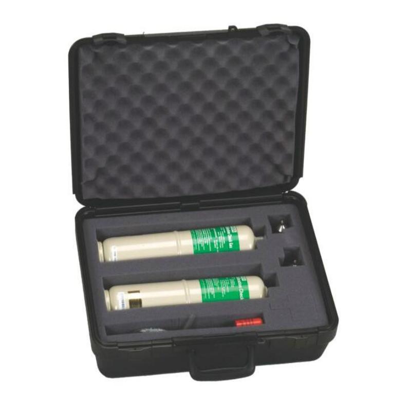 梅思安 8900060 标气箱 标定箱(不含标气瓶)