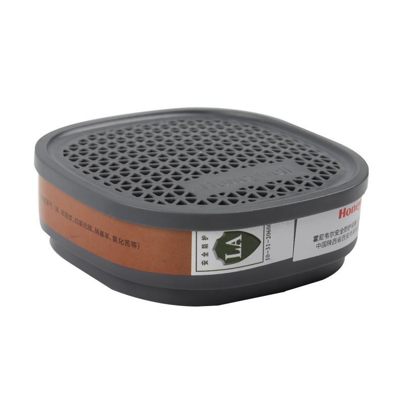 霍尼韦尔72001CN有机滤毒盒