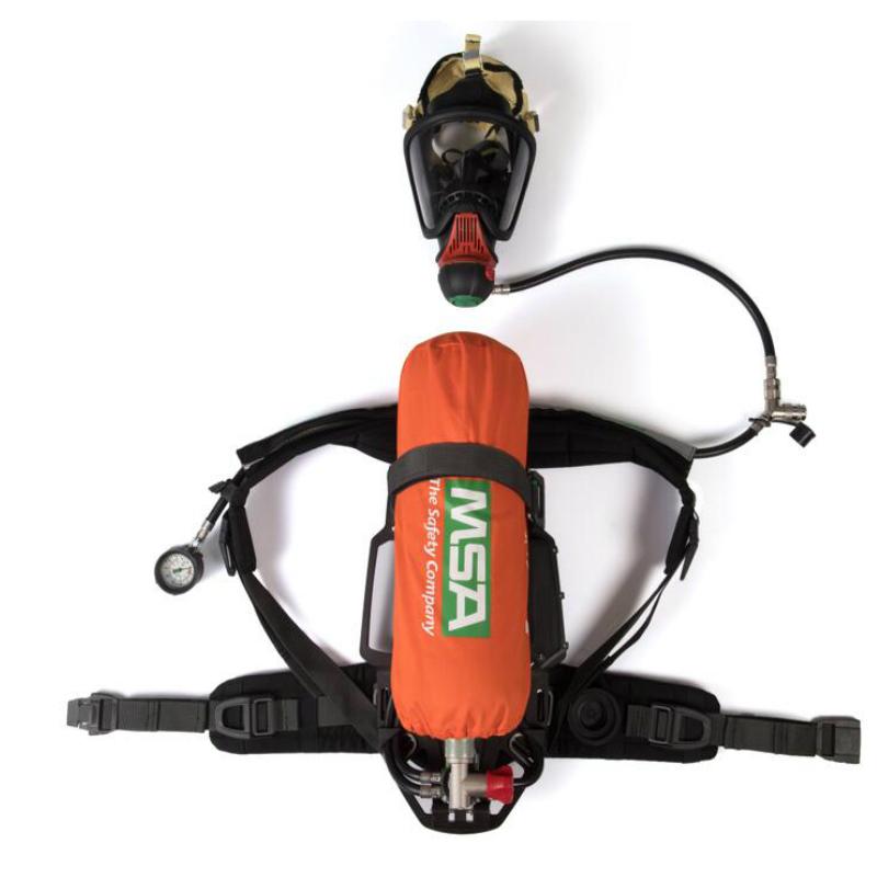 梅思安 3209107 9升气瓶保护袋