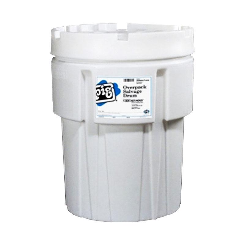 NEWPIG PAK725-WH PIG®360升泄漏应急套桶