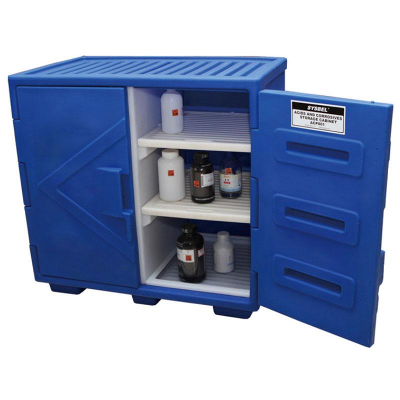 西斯贝尔ACP80001强腐蚀性化学品储存柜