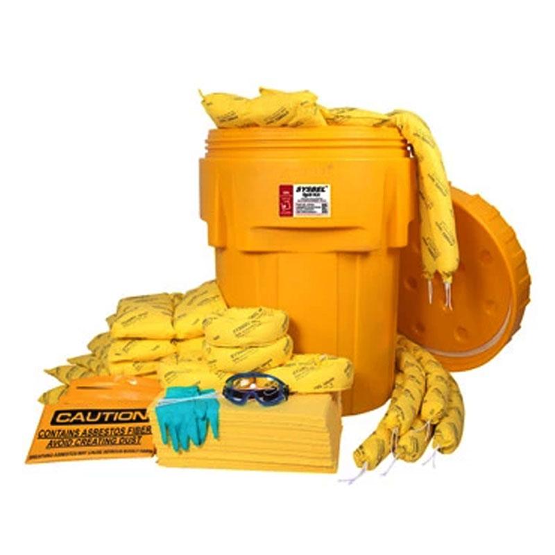 SYSBEL/西斯贝尔 SYK951 95加仑(化学品)泄漏应急处理桶套装