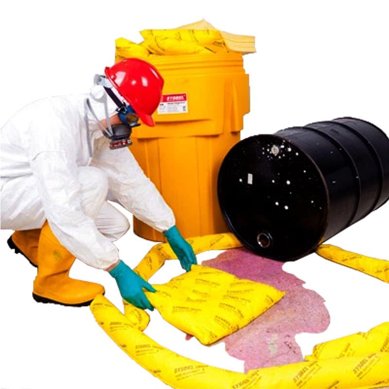 西斯贝尔SYK951泄漏应急处理防化型