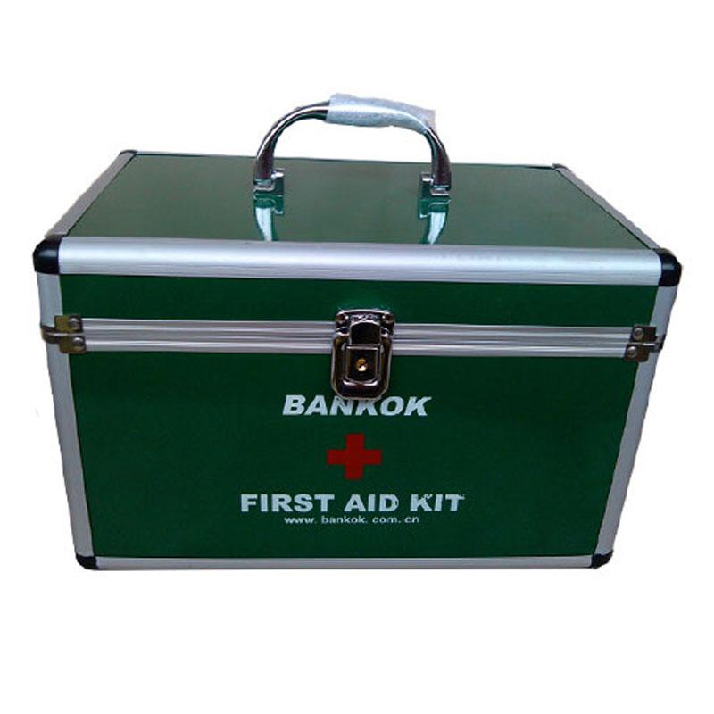 BANKOK/邦高 BGA-8急救箱(空箱)