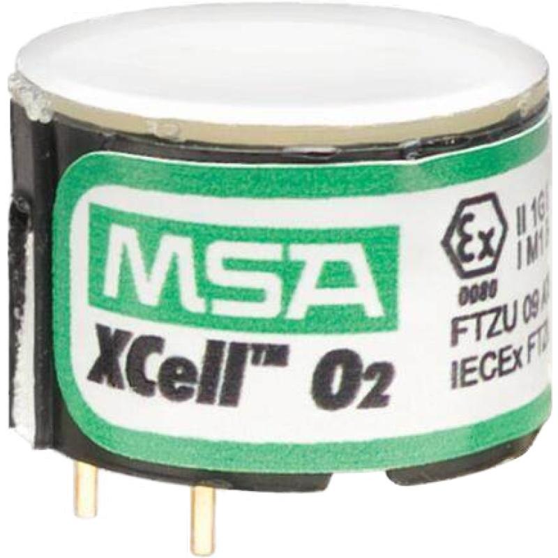 MSA/梅思安 10106729 XCELL氧气传感器更换套件