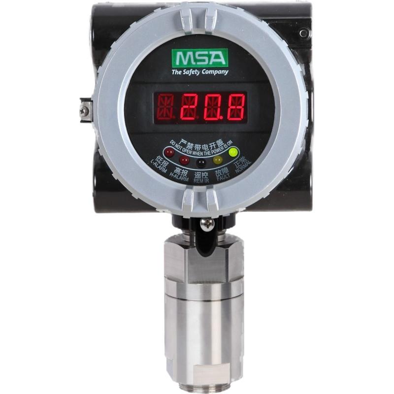 梅思安 10147776 DF-8500硫化氢探测器(100ppm 带继电器)