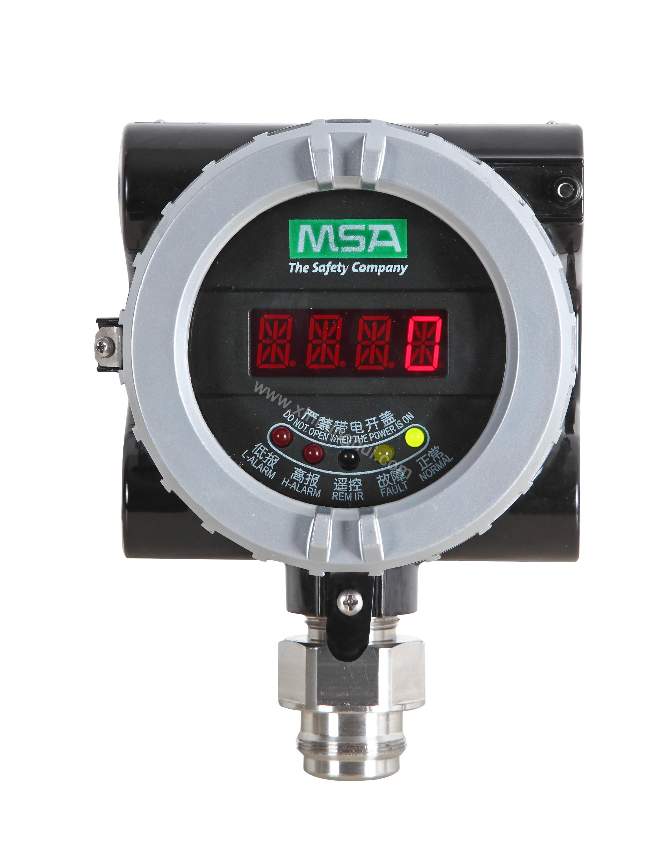 梅思安 10147778 DF-8500 可燃气探测器(无继电器)