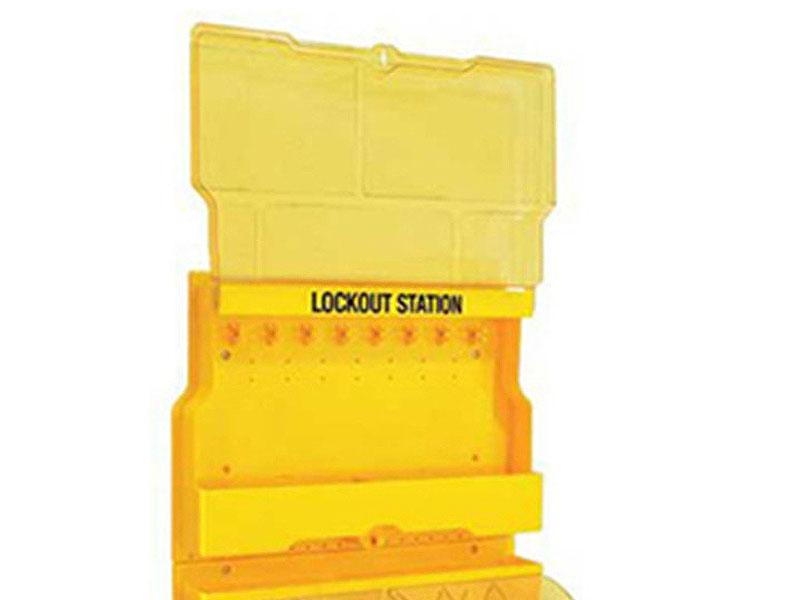 玛斯特S1900高级安全锁具工作站
