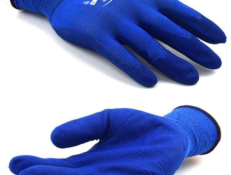 Ansell安思尔 11818090发泡丁腈涂层手套