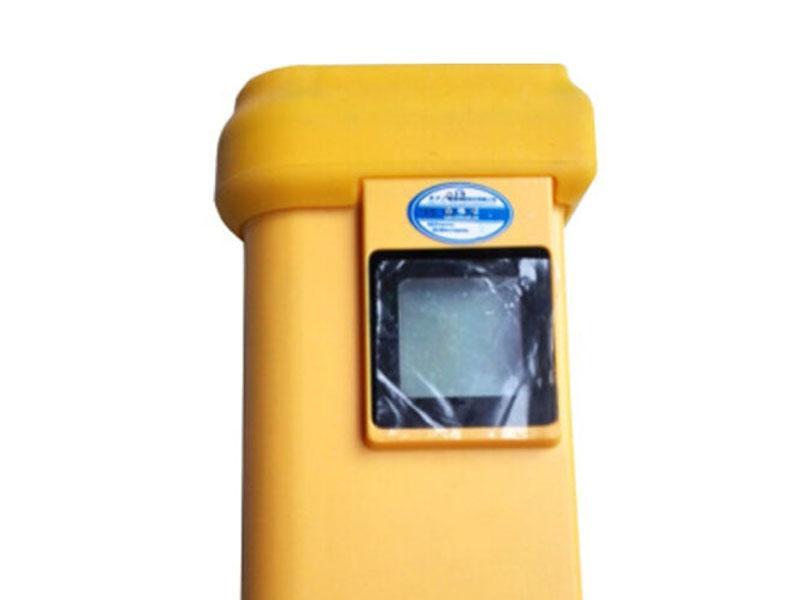 海洋王 JW7626 测温手电筒