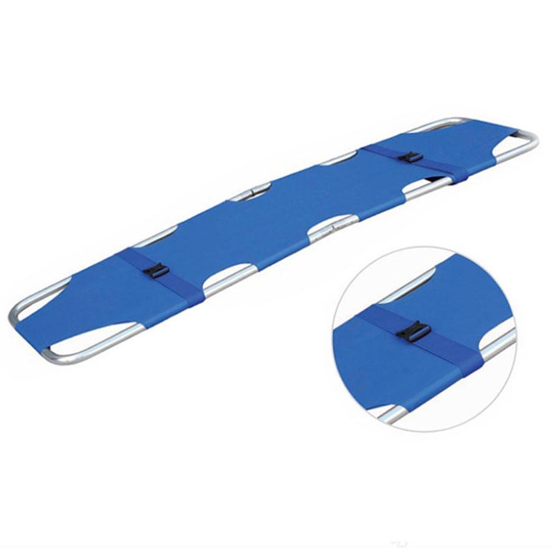 邦高BGY-1A4两折叠担架