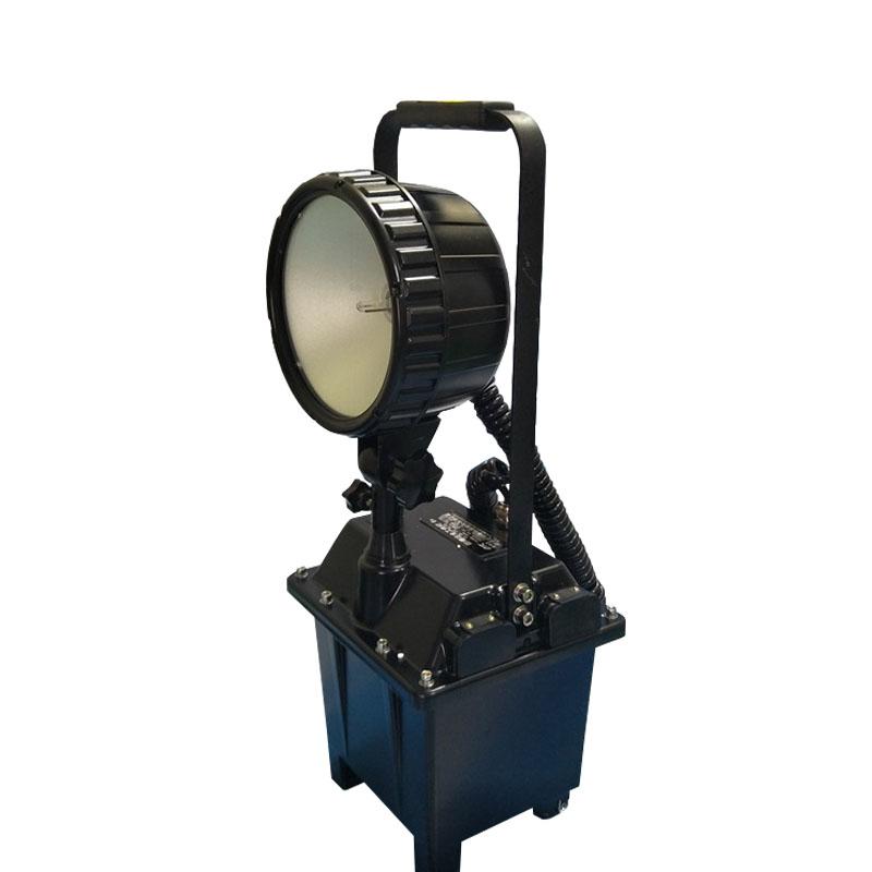 海洋王FW6100GC-JS强光防爆泛光工作灯(带24V直流充电器)