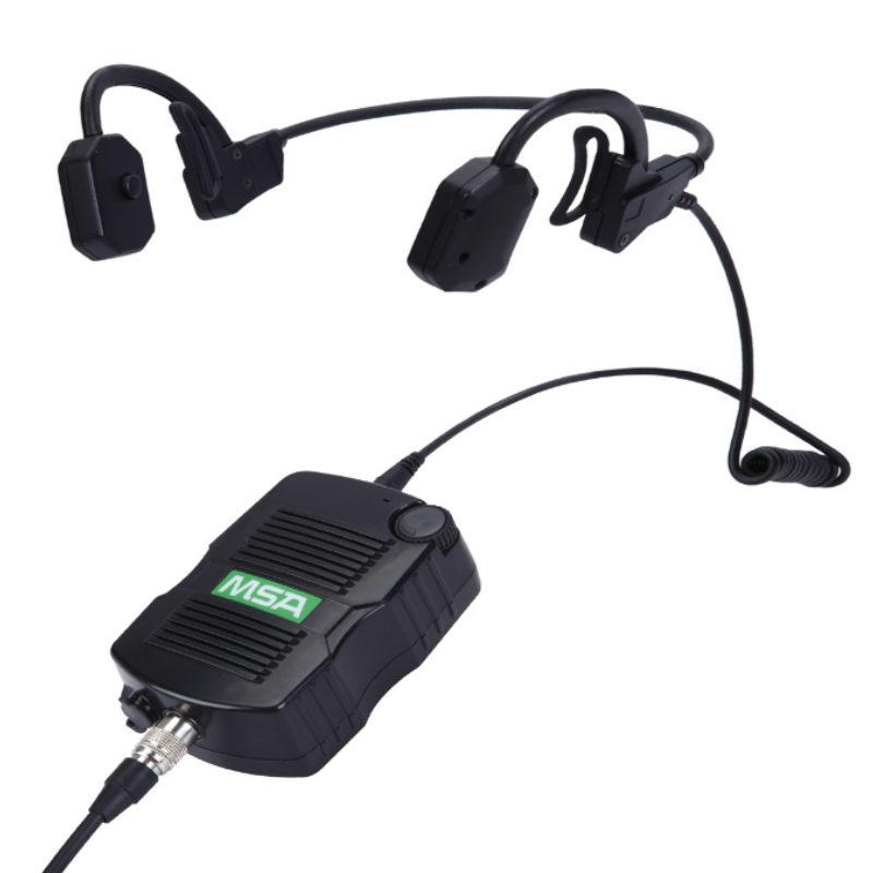 梅思安10155024 捷易通通讯系统