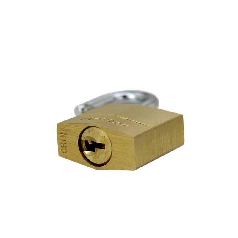 玛斯特 120MCND 黄铜挂锁