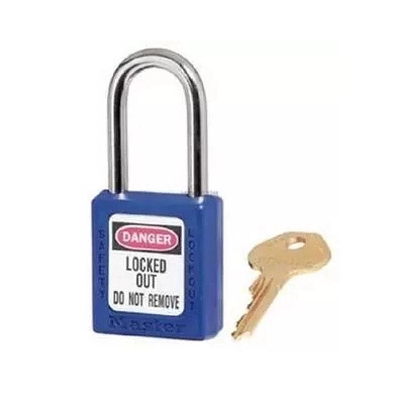 玛斯特 410MCNRED 工程塑料安全锁