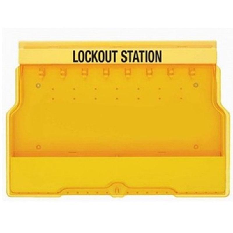 玛斯特S1850高级安全锁具工作站