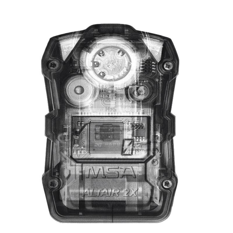 梅思安10161489(进口版)天鹰2X单气体检测仪 CO-H2(抗氢干扰的一氧化碳)
