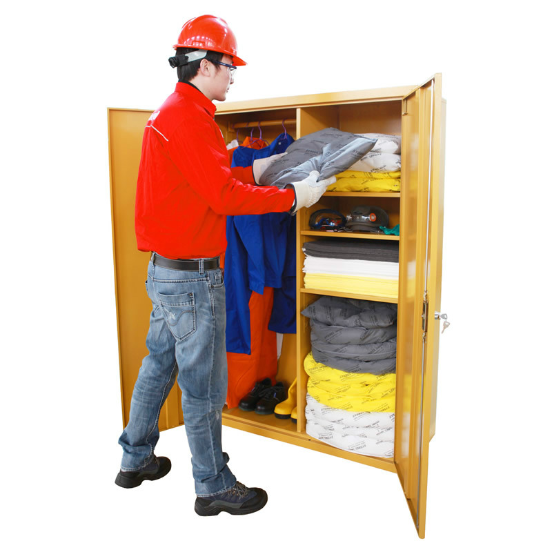 SYSBEL西斯贝尔 WA910450 紧急器材柜(PPE柜)