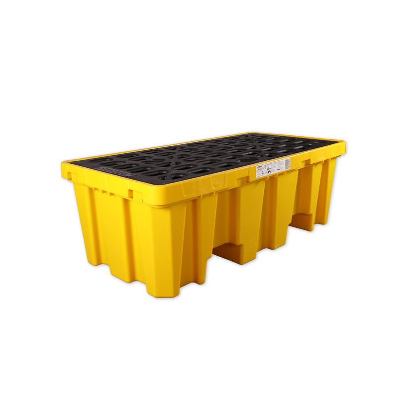 SYSBEL/西斯贝尔 SPP102H (加高版)聚乙烯盛漏托盘