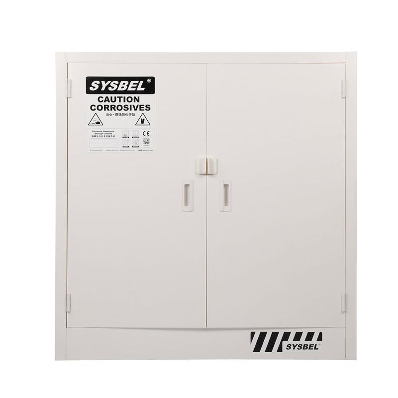 SYSBEL西斯贝尔 ACP810030 强腐蚀性化学品储存柜