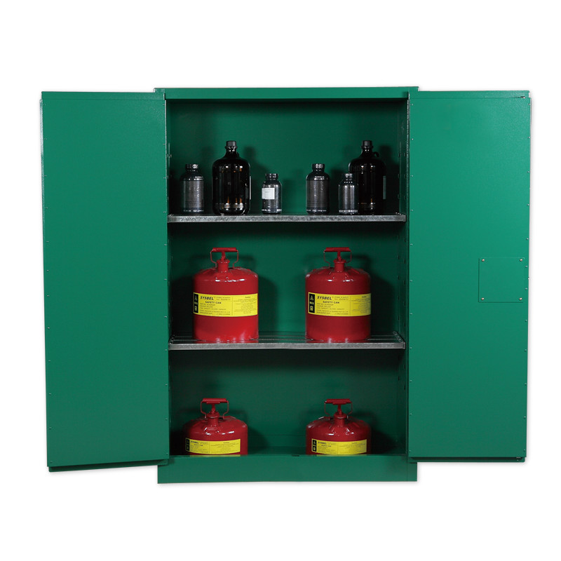 SYSBEL西斯贝尔WA810450G 杀虫剂安全储存柜
