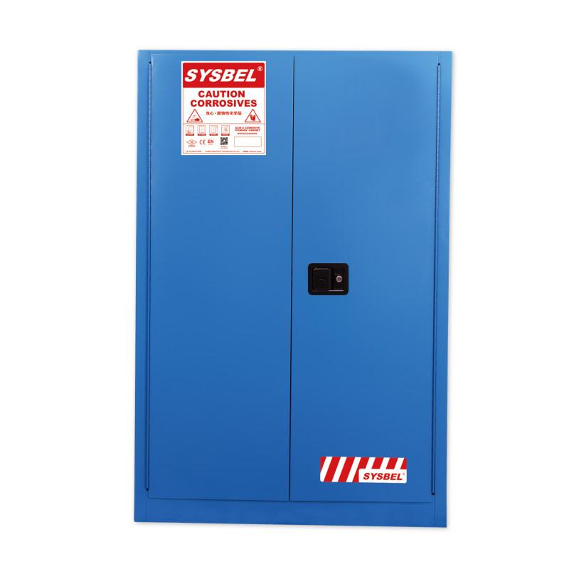 SYSBEL/西斯贝尔 WA810860B 弱腐蚀性液体防火安全柜化学品安全柜