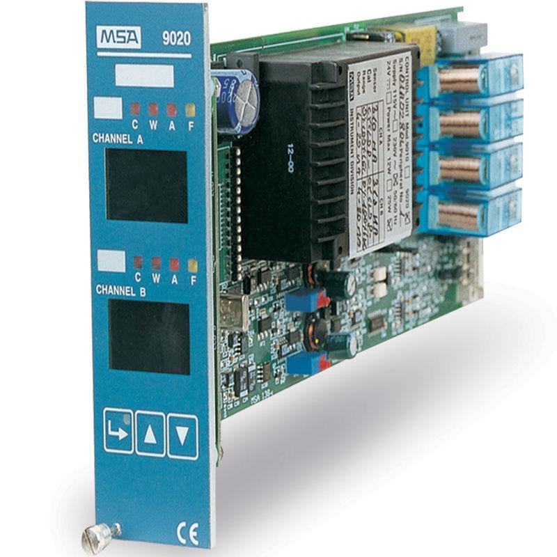 梅思安10106964   9020控制单元 REV.3 通用型
