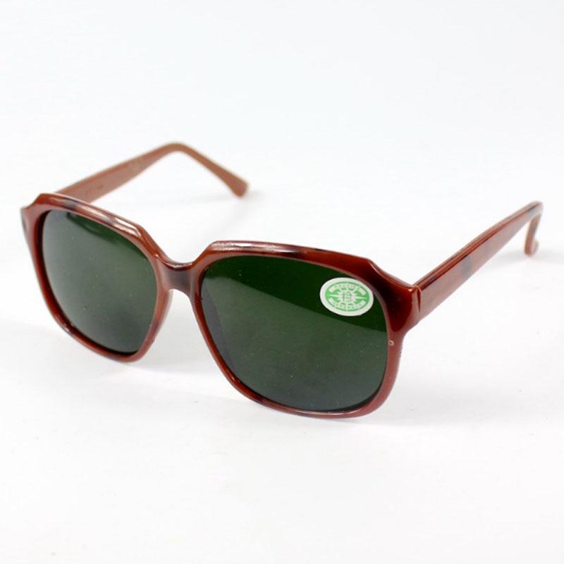 以勒9788-65黑架平光眼镜