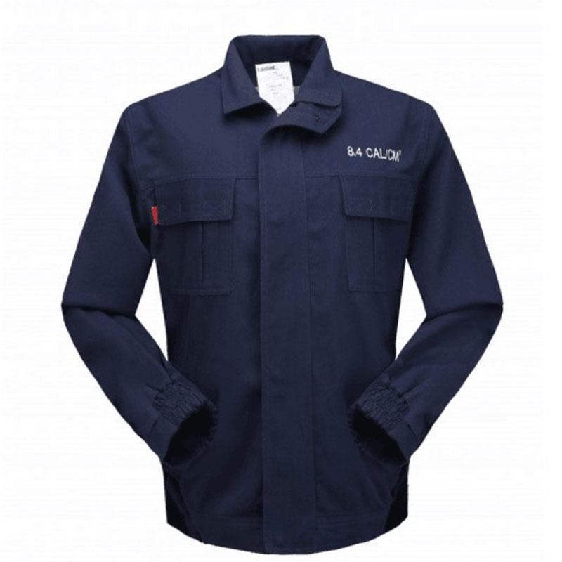 LAKELAND/雷克兰 AR8-J--LAS 8卡防电弧衬夹克