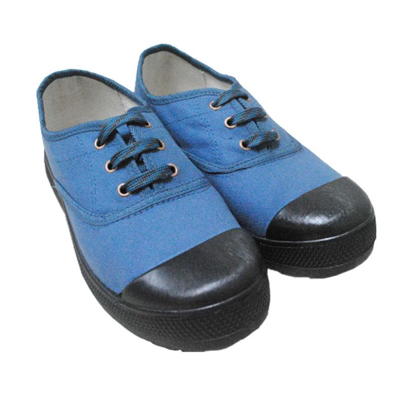 双安新型耐油鞋蓝色