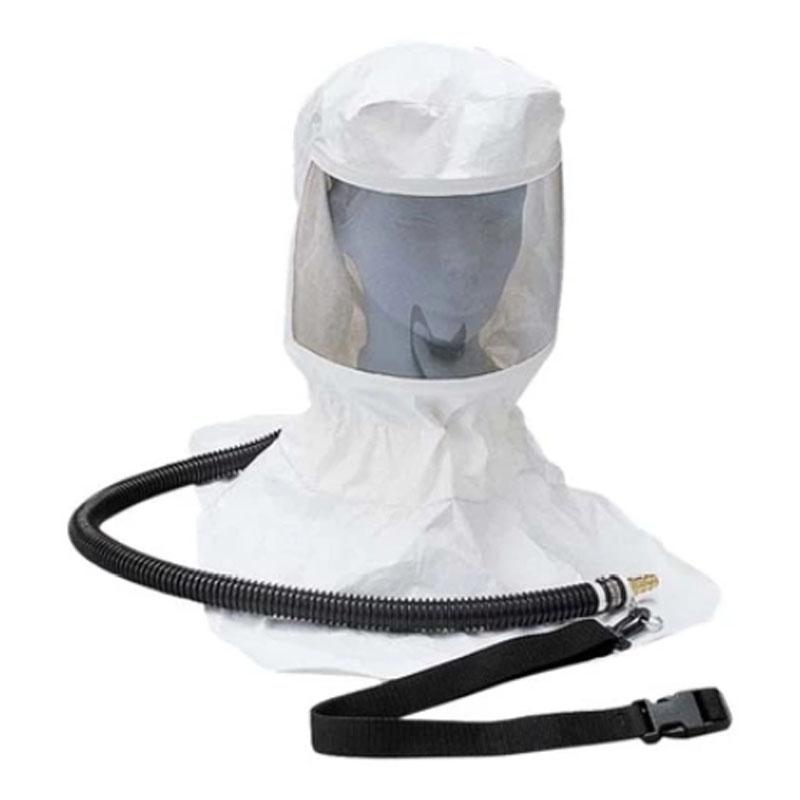 羿科60423830-23 Yuvek头罩CF组件(包括OBAC接头 腰带 卡子和头箍)