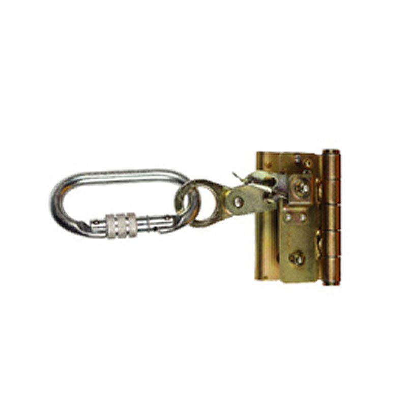 羿科PN2000a绳自锁器 抓绳器(可自控 配合直径14-16mm安全绳试用)