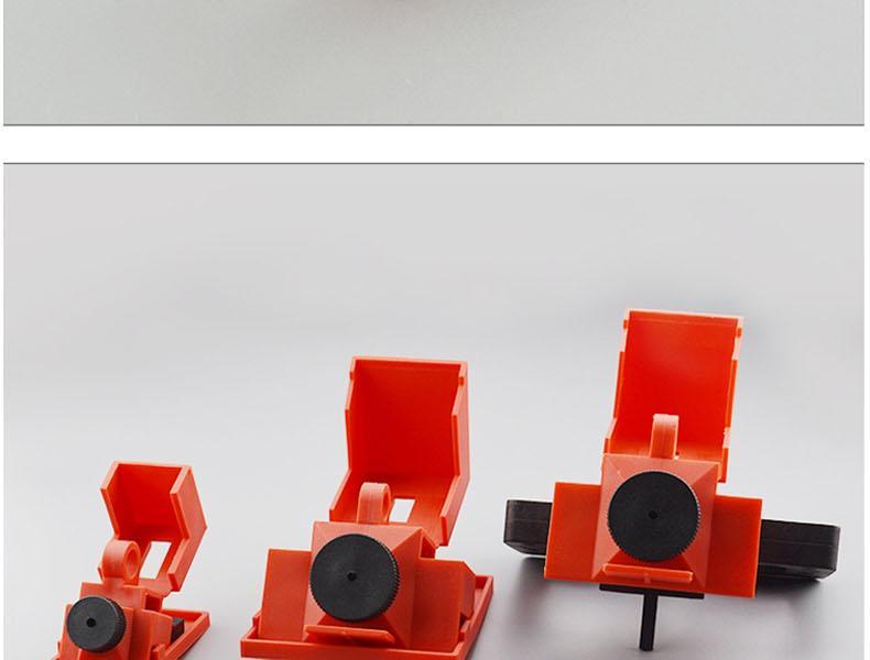 贝迪BD-D11断路器锁具