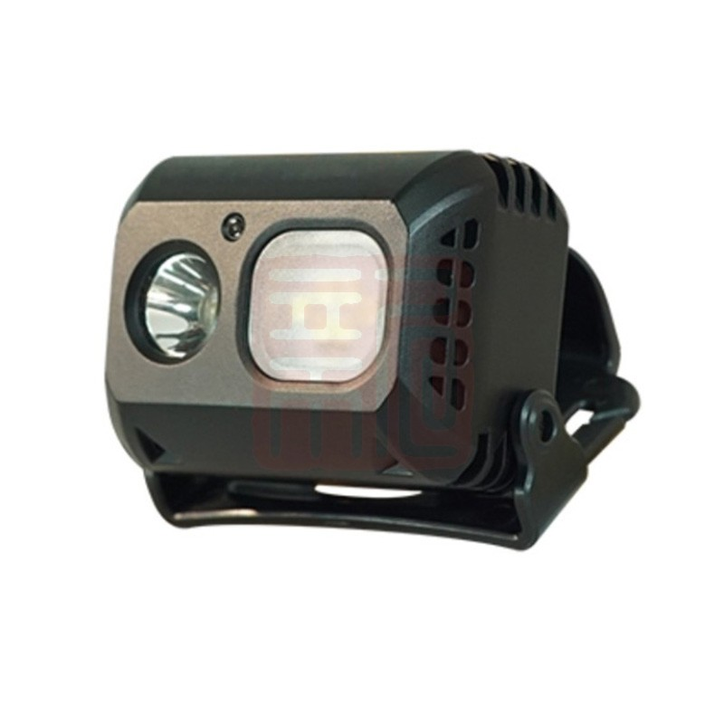 晶全照明BJQ5105泛聚双光源头灯封面